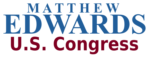 Matthew Edwards for U.S. Congress